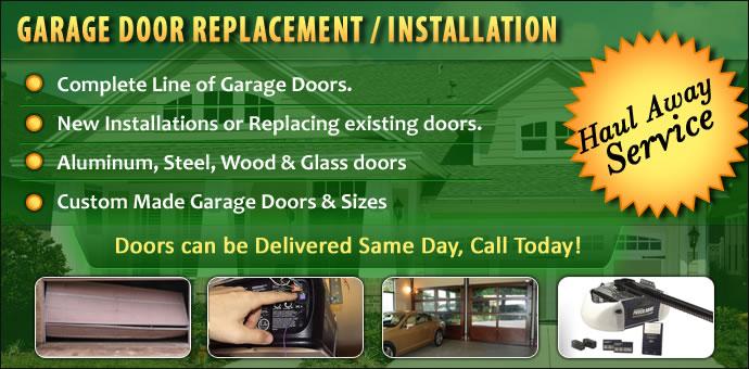 Ventura Garage Door Repair | Garage Door Replacement Ventura | Ventura  Garage Doors CA